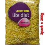 Lemon Bhel Amazon